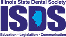 Illinois State Dental Society logo